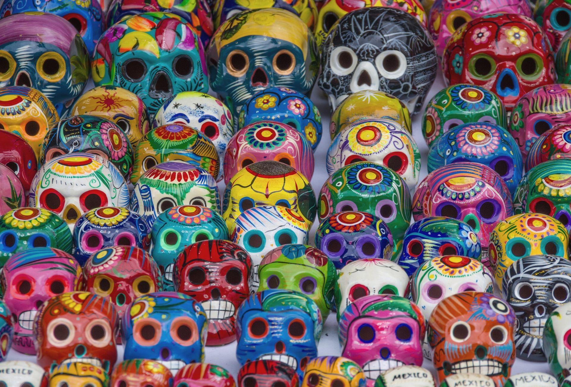 Roteiro de 3 dias em Cidade do México