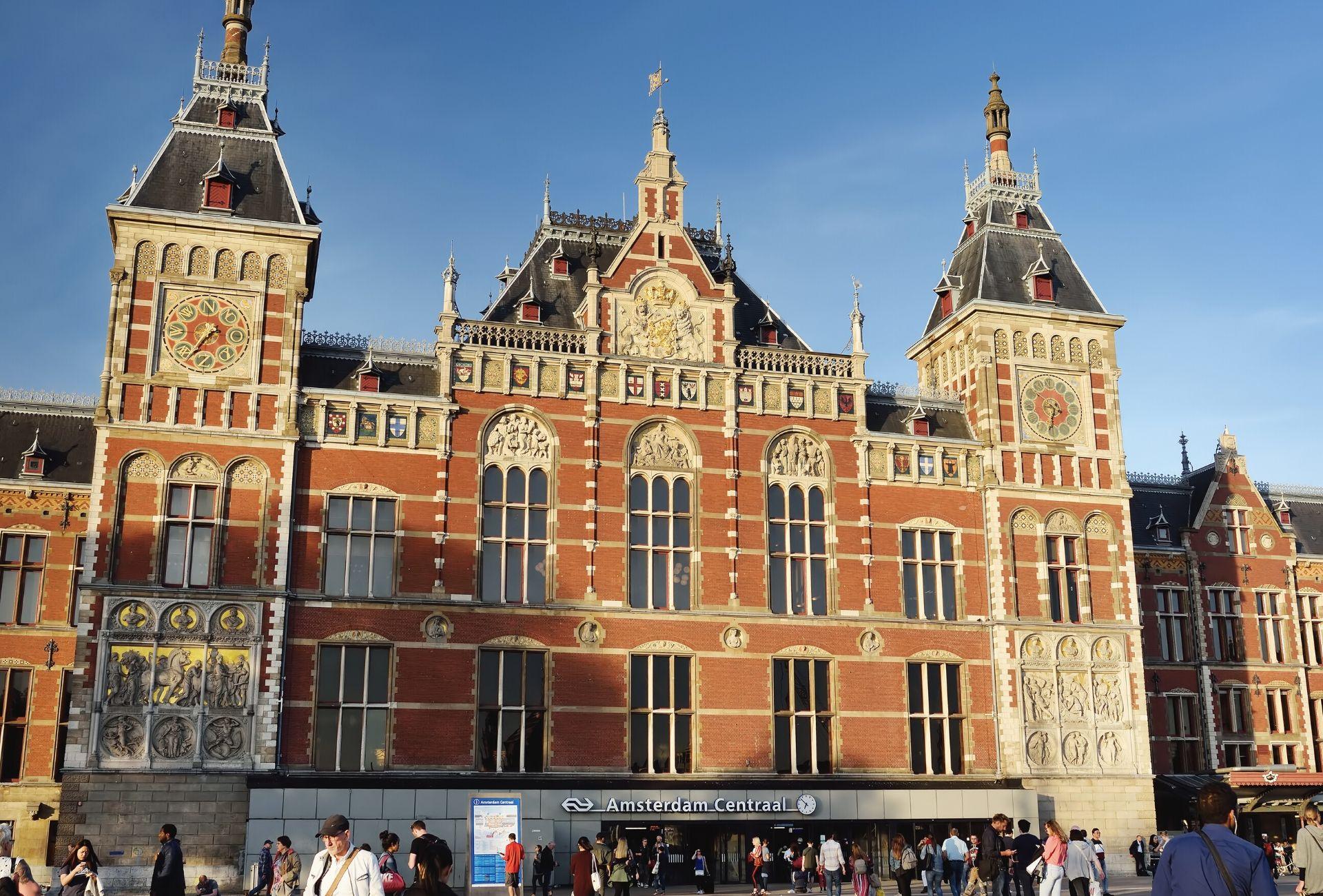 Amsterdã - Zaanse Schans